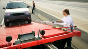 Emergency Accident Recovery West LA